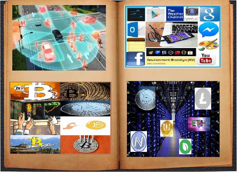 Книга информтехнологий