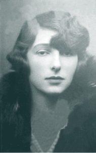 Кристина Скарбек 1930