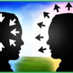Правая и левая стороны организма человека (дуализм в природе человека).
