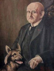 Эмиль Фон Штефаниц