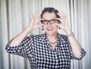Линда Вайнман - аниматор спецэффектов
