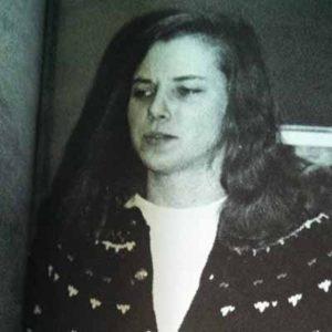 Марисса Майер в юности
