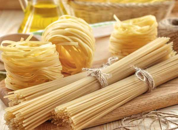 Национальный день спагетти в США