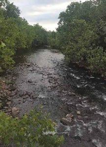 Река Кротон