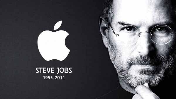 Мир Стивa Джобсa