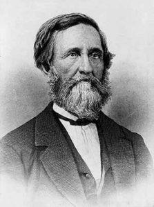 Клауфорд Лонг 1815—1878