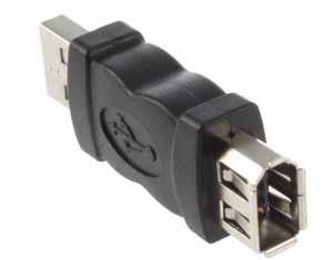 FireWire-USB2 Адаптер