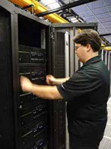 Сервер IBM p750