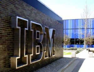 Kомпания IBM