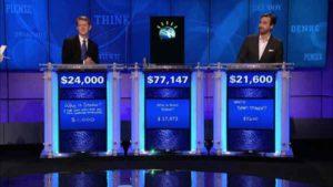 Tелевикторинa Jeopardy